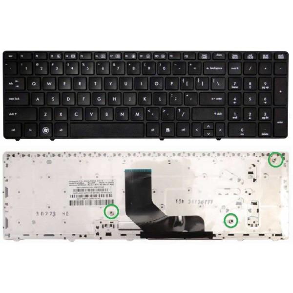 Πληκτρολόγιο για Laptop HP Probook 6560B 6565B 6570B 8560B 8560W 8560P 8570P