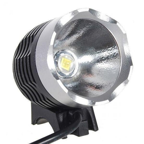 LED Εμπρός Φως Ποδηλάτου Τ6