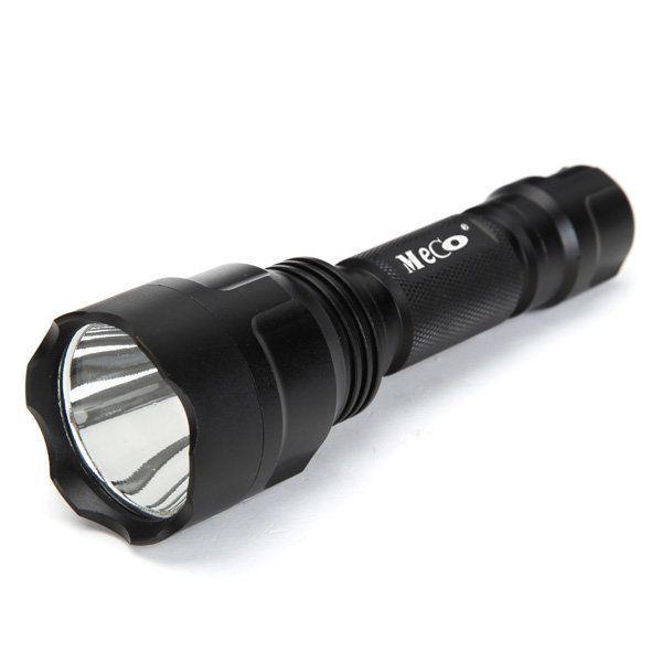 Ισχυρός φακός χειρός 2000LM LED  18650