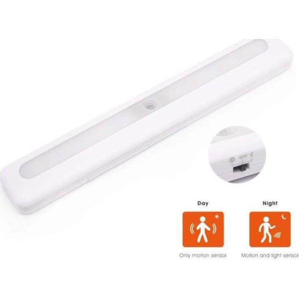 Φως ντουλάπας με αισθητήρα κίνησης LED STARPIE
