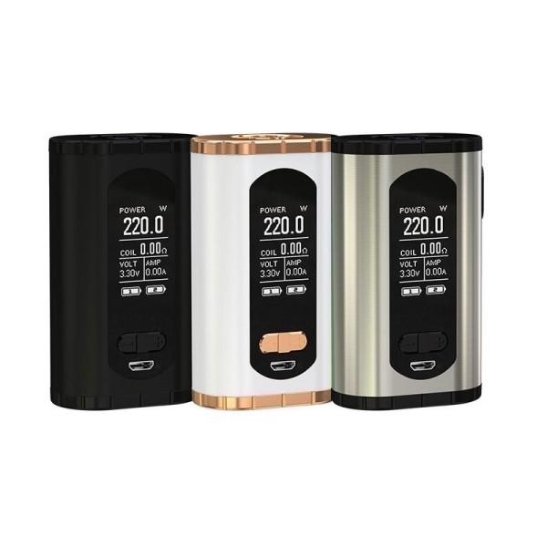 Επαναφορτιζόμενη Μπαταρία Invoke Battery ELEAF