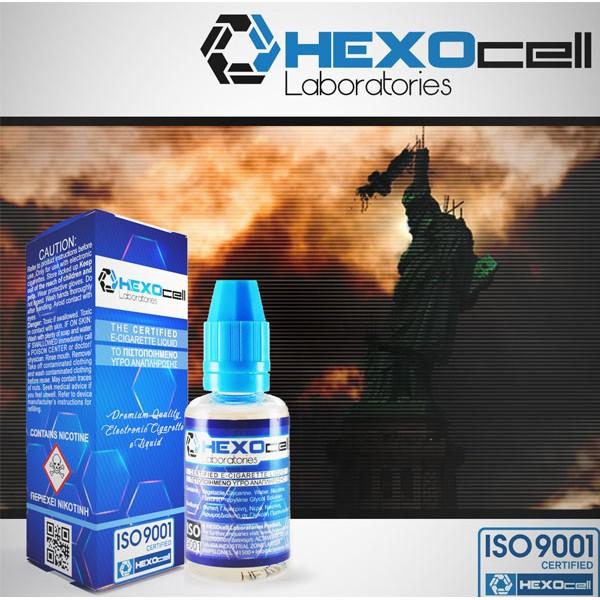 Liberty-Eliquid Hexocell 30ml