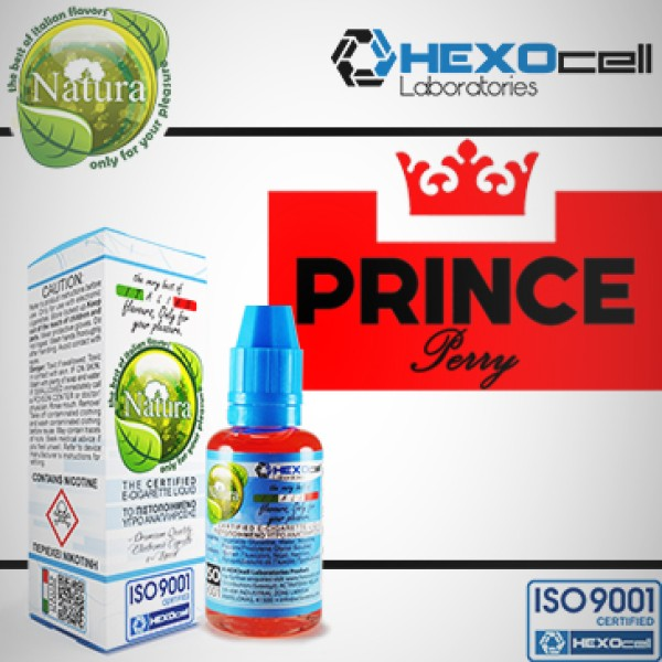 Prince-Eliquid Hexocell 30ml