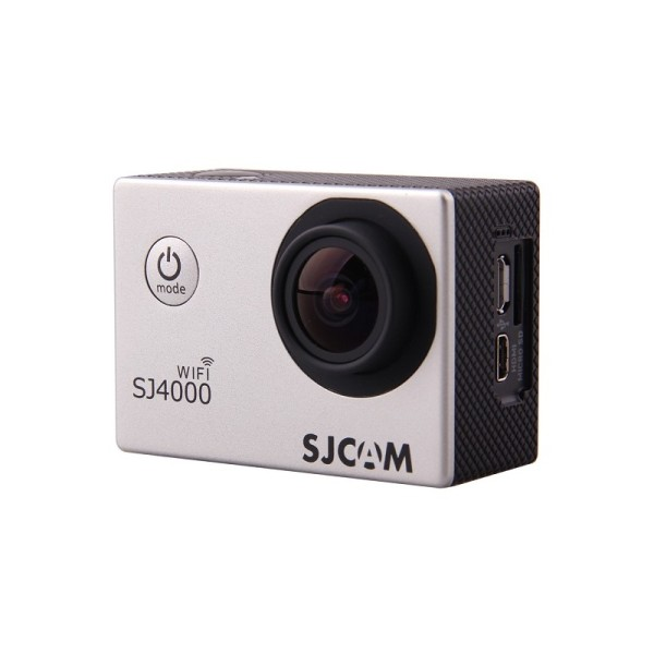 SJCAM SJ4000 Wifi Full HD 1080P Αδιάβροχη Action Camera Sport DVR
