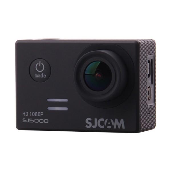 SJCAM SJ5000 Full HD 1080P Αδιάβροχη Action Camera Sport DVR