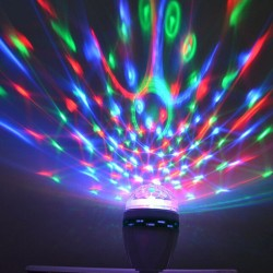 Spinners - Led Party