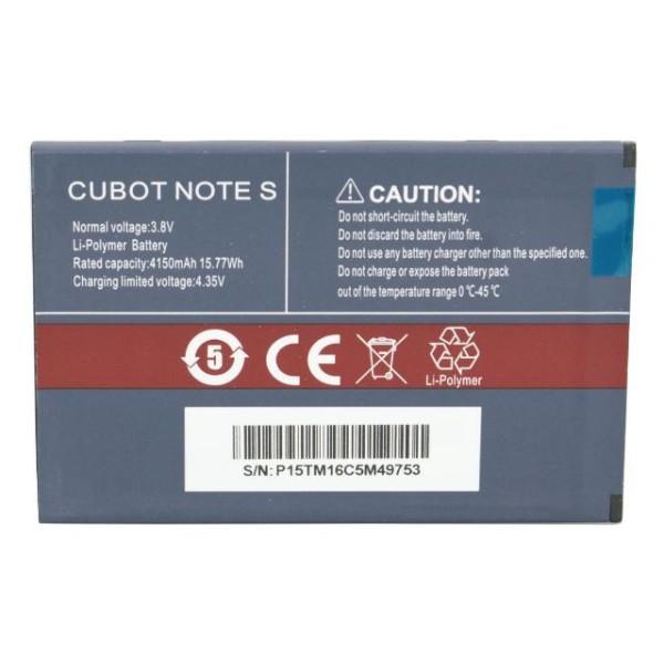 Μπαταρία για CUBOT Note S - 4150mAh
