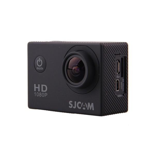 SJCAM SJ4000 Full HD 1080P Αδιάβροχη Action Camera Sport DVR