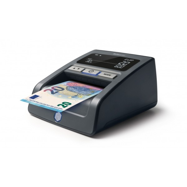Ανιχνευτής Χαρτονομισμάτων SafeScan 155i - USED