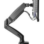 """Βάση TV Οθόνης BRATECK γραφείου για Monitor 13"""" - 27"""", 2 - 6.5kg"""